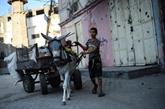 Gaza : jour de trêve et de prière