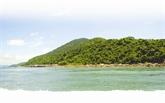 L'île de Ba Mùn, «perle verte» de la baie de Bai Tu Long