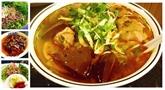 Bún bò Huê, soupe de Huê