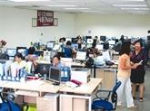 Rencontre des responsables des journaux francophones à Hanoi
