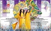 Festival de Huê 2014 : demandez le programme !