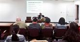 Débat sur le journalisme et la Francophonie à Hanoi