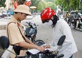 Les contrôles routiers doivent être renforcés