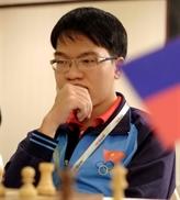 Lê Quang Liêm champion du monde de blitz 2013 !