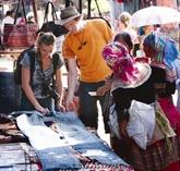 Le marché montagnard de Bac Hà : un lieu mythique, une atmosphère