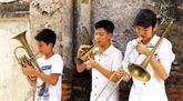 Village de Bao Dap : le rythme dans la peau