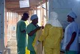 Ebola : stopper la progression de l'épidémie