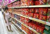 Manger trop souvent des nouilles instantanées est nocif pour les femmes