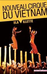 Le Vietnam fait son cirque à l'étranger