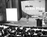 Vietnam : forum «Étudier en France»