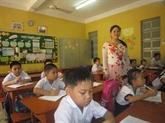 Les enfants du signe du «cochon» arrivent en primaire