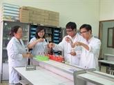 L'espace de recherche universitaire du Vietnam s'épanouit