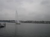 En plein hiver à Genève, Hanoi me manque