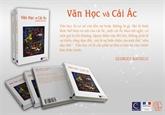 Publication de La littérature et le mal au Vietnam