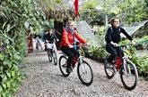 Une fête de l'amitié franco-vietnamienne sur le terroir des Muong