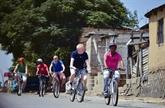 Afrique du Sud : tourisme et vélo dans la township d'Alexandra