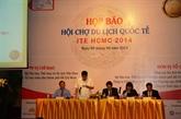 Bientôt la Foire internationale du tourisme de Hô Chi Minh-Ville 2014