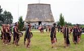 Préserver l'espace culturel  des gongs au Tây Nguyên