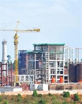 L'usine d'aluminium Nhân Co devrait être opérationnelle fin 2014