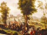 «Le bivouac de Napoléon» ou le luxe impérial en campagne