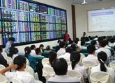 2014, ou l'essor prévu de la Bourse du Vietnam