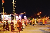 Rétablir les rites du Dai Phan chez les San Diu