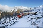 Pyrénées : le Petit train d'Artouste met les cimes à portée de tous