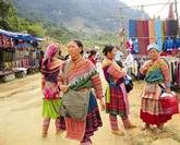 Les costumes traditionnels, victimes de la modernité