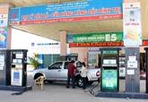Quang Ngai : l'essence bio E5-Ron 92 en vente depuis le 1er septembre