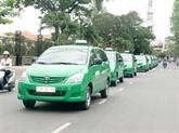 Taxi à Cân Tho