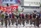 Tour d'Espagne: la quatrième de Degenkolb, Contador tranquille