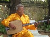 Un chant khmer reconnu  patrimoine national