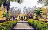 Le trésor du Musée Cham de Dà Nang