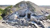 Une ville préhistorique découverte en Bulgarie