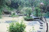 La Ferme du Colvert ou la quintessence France-Vietnam dans un éco-resort