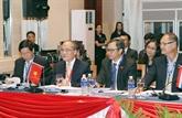 Vietnam-Laos : les deux Assemblées nationales resserrent leurs liens