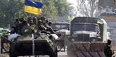 Ukraine : le Parlement adopte la loi sur l'autonomie des régions de l'Est