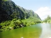 La montagne Man, site patrimonial de Quang Ninh
