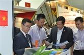 Le Vietnam participe à l'exposition KL Converge en Malaisie