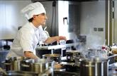 La gastronomie, arme anti-crise au Pays basque espagnol