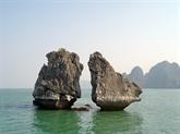 La baie de Ha Long parmi les