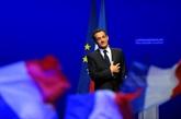 Nicolas Sarkozy revient pour