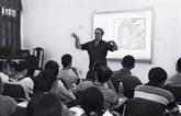 Université d'été pour enseignants de français d'Asie du Sud-Est