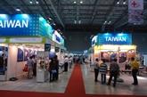Exposition internationale de médecine et de pharmacie à Hô Chi Minh-Ville