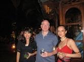 Quand un Américain ouvre une galerie de peinture vietnamienne