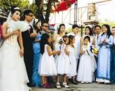 Se marier quand on est handicapé au Vietnam : un tabou