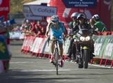 Tour d'Espagne : Aru gagne, Contador gère, Quintana renonce