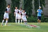 Football : le Vietnam peut déjouer les pronostics aux 17es ASIAD