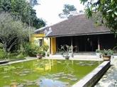 La célèbre maison-jardin An Hiên à Huê