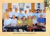 Un club de poésie actif à Hanoi